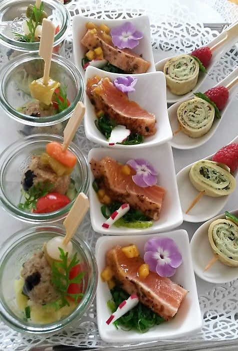 Catering_Finger Food